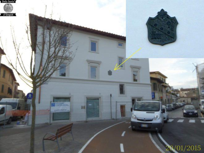 Piazza Guido Guerra