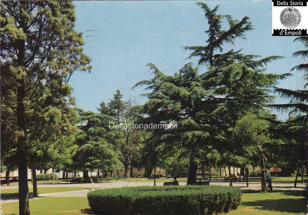 I Giardini…intorno Al 1970