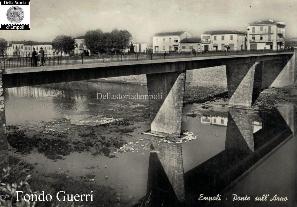 Il Ponte Contro Luce…