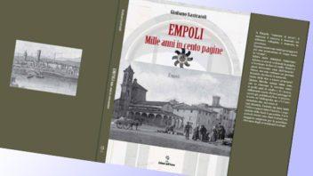 """⌊Recensione libro⌉: """"Empoli mille anni in cento pagine"""" di Giuliano Lastraioli"""