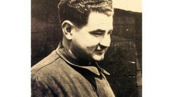 Carnia 1945, la morte di Rinaldo Cioni, ingegnere empolese – di Claudio Biscarini