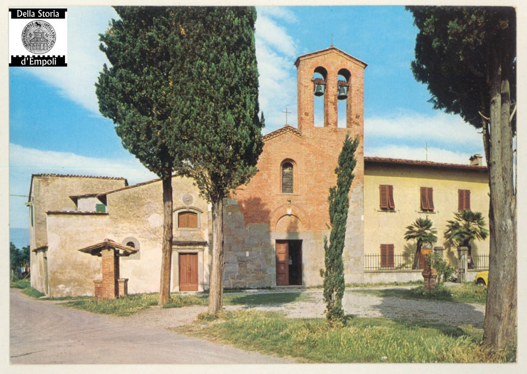 San Martino Pontorme