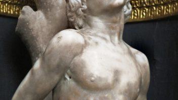 Al Cenacolo incontro dedicato al nudo 'dolce' e delicato' del San Sebastiano di Rossellino