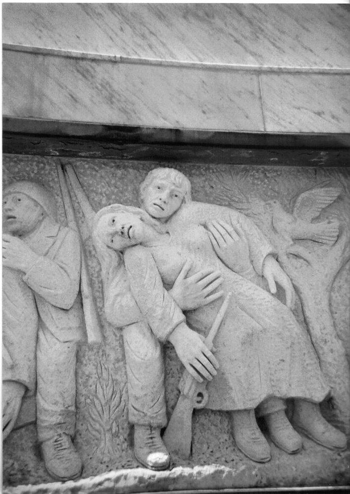 Monumenti E Fucili – Il Bargello