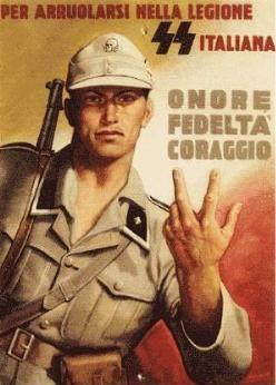 Un Pisano Nelle SS Italiane – Di Claudio Biscarini