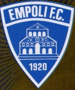 precedente logo dell'Empoli F.C.