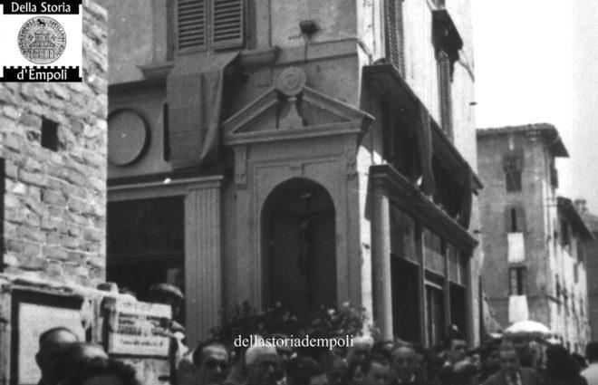 tabernacolo montefiori riparato dopoguerra