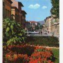 Via Roma E Piazza Della Stazione, Anni '60…