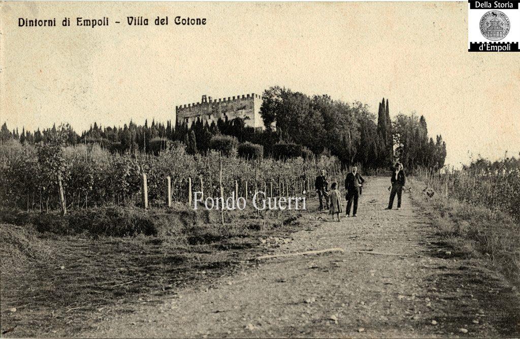 Villa Cotone Empoli