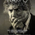 Harpo Speaks! – nuovo libro di Martina Biscarini